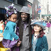 Easter Parade NYC 2015 by Reiko27