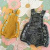 March baby knits