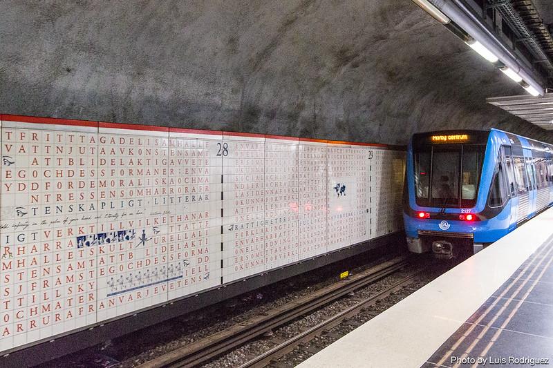 Metro de Estocolmo-106