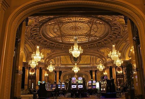 Majestic Monte Carlo casino