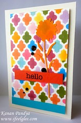 Please visit http://ifeelglee.com/?p=2066 for more  details on this card. Thank you. :-)