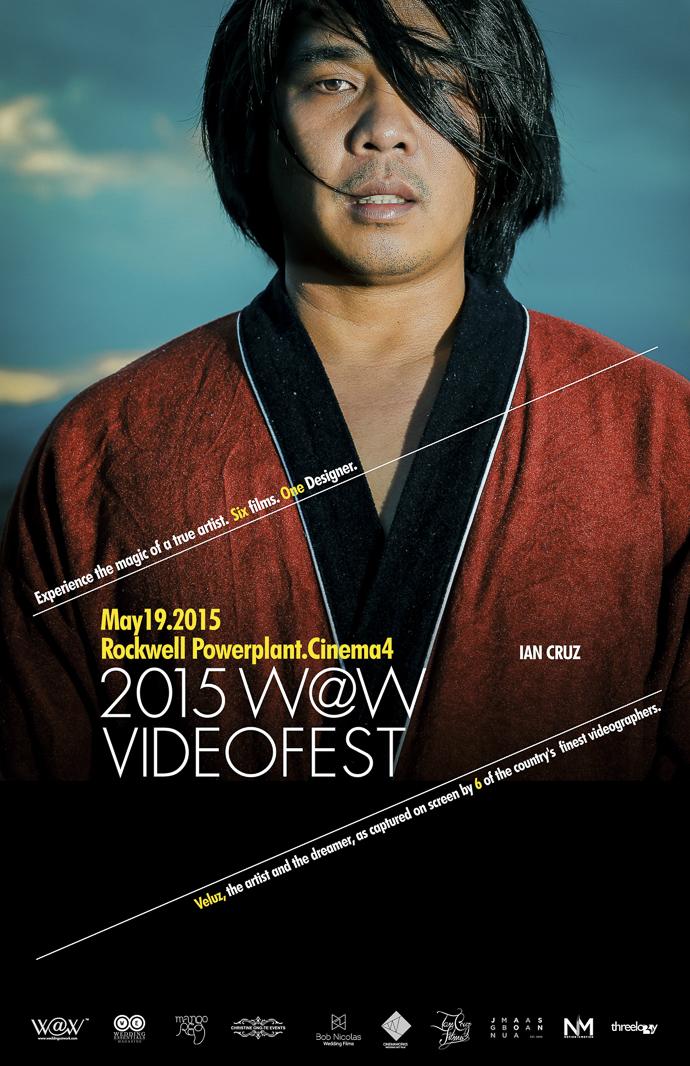 2015 Videofest-Ian Cruz