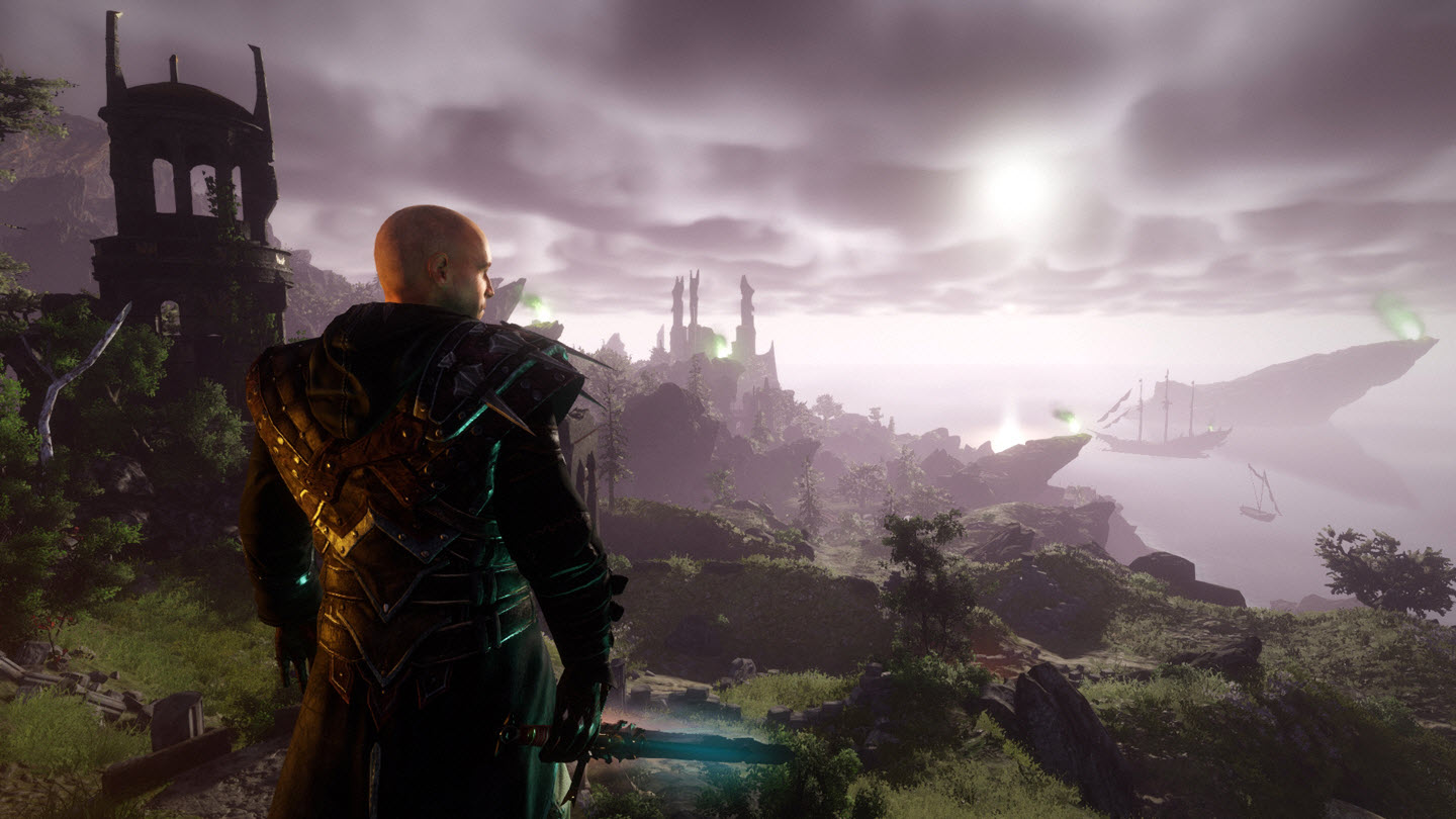 Risen 3: Enhanced Edition анонсирована для PS4 / [UDP ...: www.xboxland.net/forum/topic/131554-risen-3-enhanced-edition...