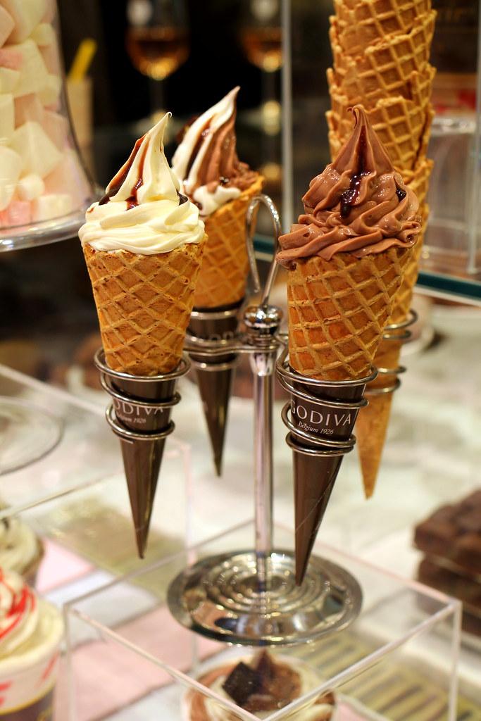 Godiva Ice Cream (20)