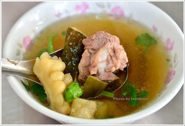 奧松控肉飯卦包肉捲瓊文小吃部005-DSC_0915