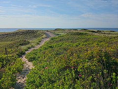 Sandy Point, Block Island