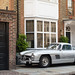 300 SL. by Alex Penfold