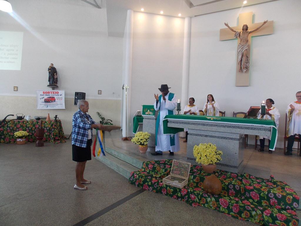 13ª Missa Sertaneja