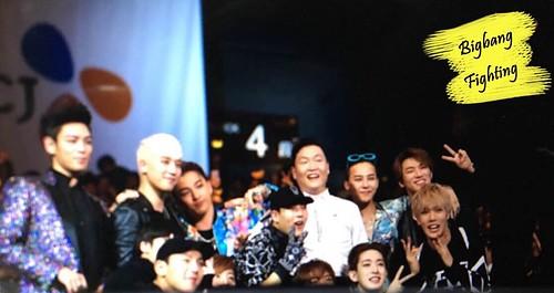 Big Bang - MAMA 2015 - 02dec2015 - BigbangFighting - 13