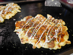 Sometaro Okonomiyaki 4
