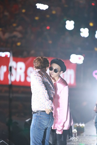 BIGBANG Guangzhou FM Day 1 2016-07-07 BIGBANG (10)
