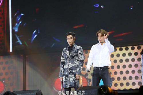 Big Bang - Made V.I.P Tour - Dalian - 26jun2016 - dayimeishi - 16