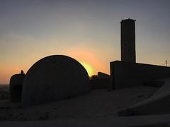 #Negev#Beersheva#Israel#sunset