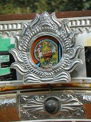 Bhubaneshwar 43 - religious decor