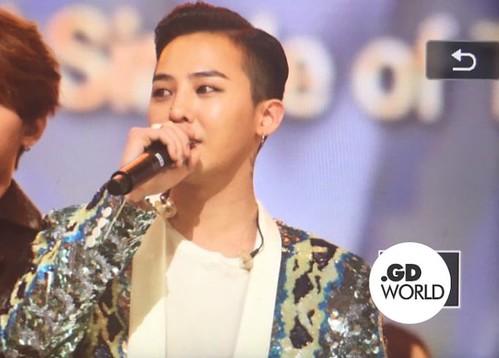 Big Bang - Golden Disk Awards - 20jan2016 - GD World - 08