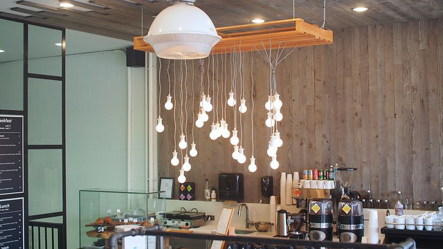 Pallet Coffee Roasters | Grandview-Woodland, Vancouver