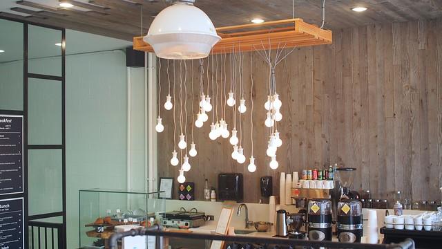 Pallet Coffee Roasters | Grandview-Woodland, Vancouver