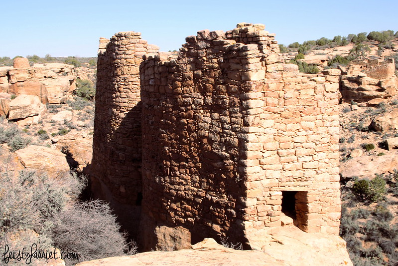 Hovenweep National Monument_feistyharriet_March2015 (15)