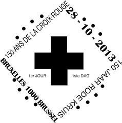 19-Croix Rouge 1er jour