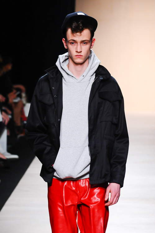 FW15 Tokyo Patchy Cake Eater015_Andreas Lindquist(Fashion Press)