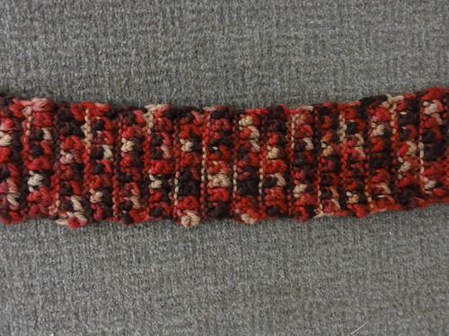 Former scarf