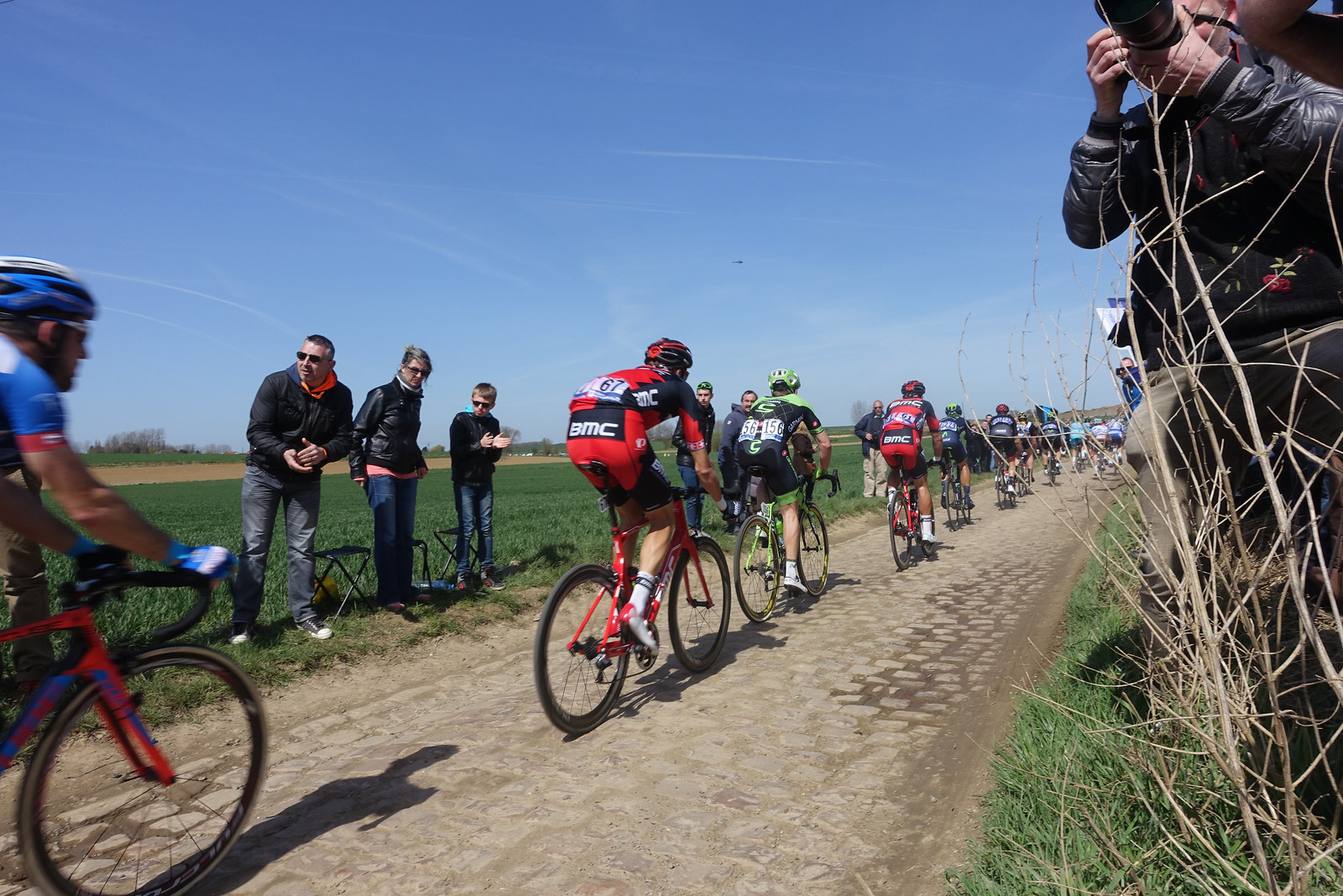 Paris Roubaix 2015-43