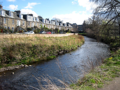 water of leith photo