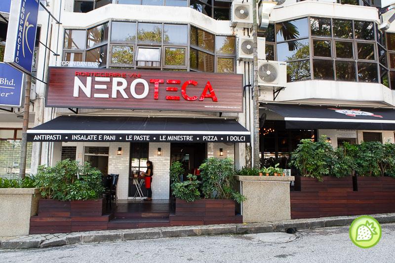 Neroteca