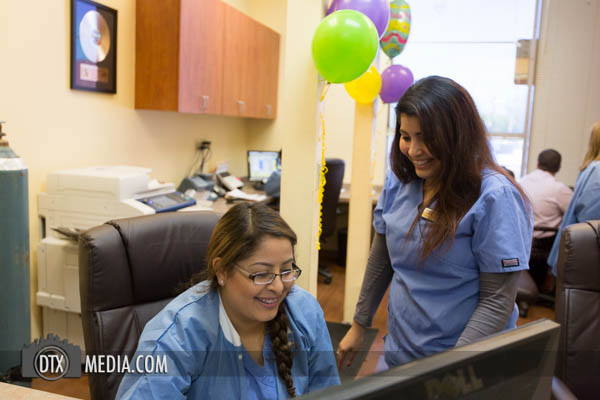Rodeo Dental Commercial Photography Dtx Media