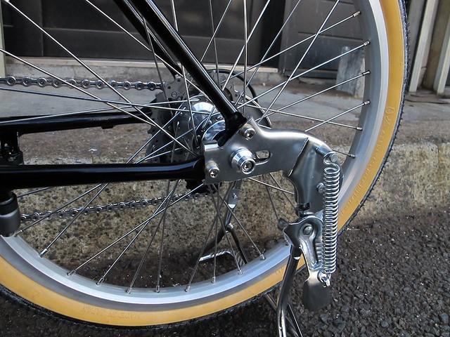Mr.SBY's Urban bike