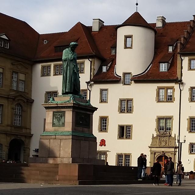 Stuttgart Schiller