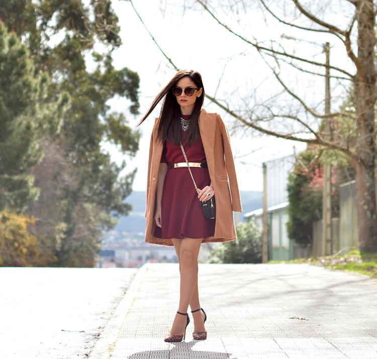 zara_ootd_outfit_burdeos_burgundy_animal_print_camel_sheinside_menbur_02