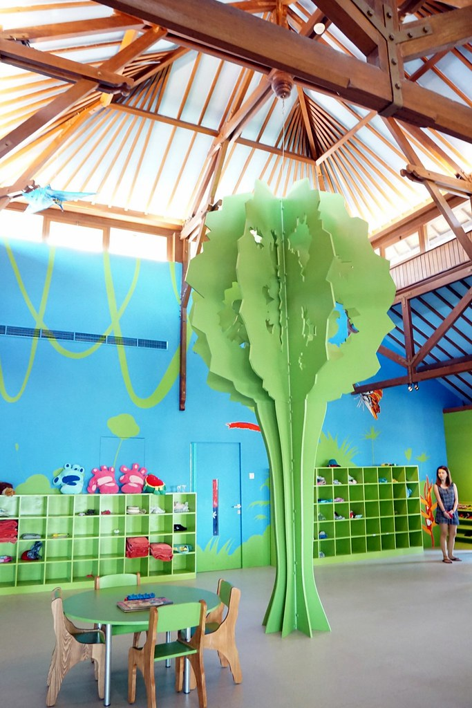 Club Med Bali - family space - petit club, junior club-004