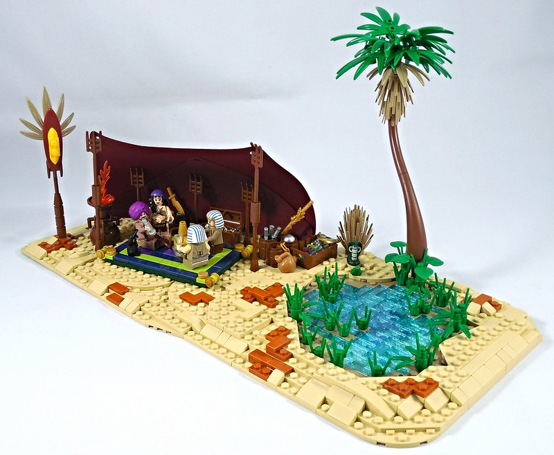 Oasis Camp