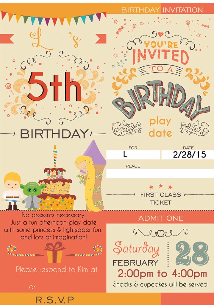 #Disneyside birthday preschool playdate