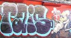 Leake St.