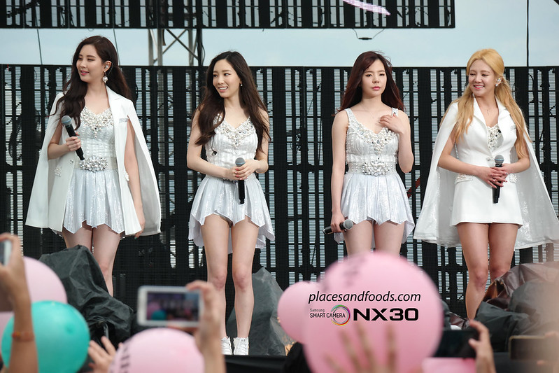 2015 f1 party girls generation 10