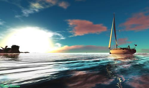 Blake Sea
