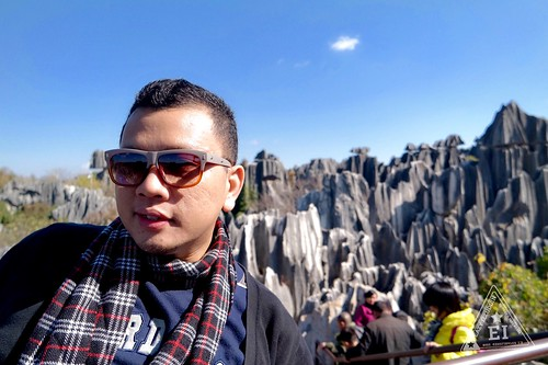 Stone Forest Kunming China