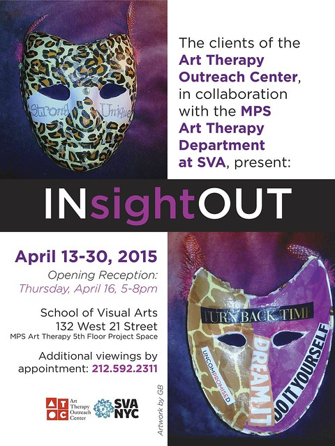 INsightOUT exhibition