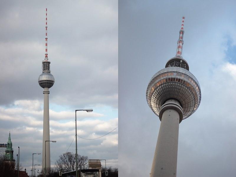 Berlin Fernsehturm (1)