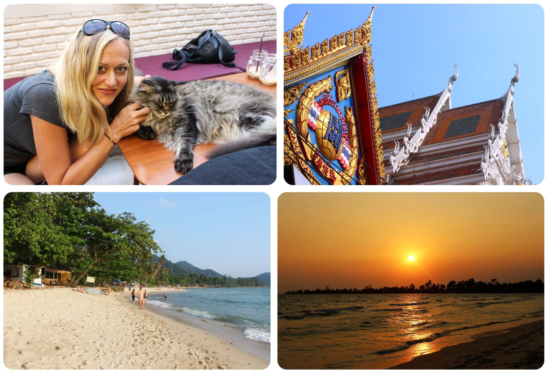 March 2015 Cambodia and Thailand