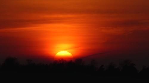 sunset sea sky cloud sun clouds espoo finland geotagged march balticsea fin seashore uusimaa 2015 nyland esbo karhusaari björnholmen 201503 geo:lat=6016677612 20150319 geo:lon=2483017445