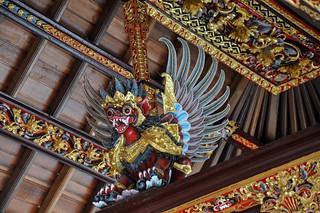 Imagen de Tirta Empul temple.
