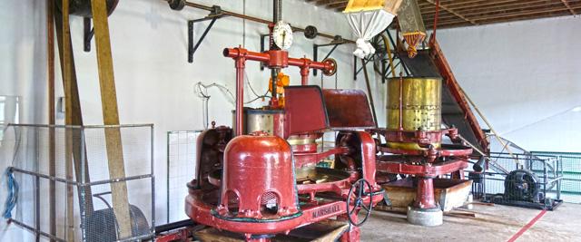 Fabrica de chá da Gorreana