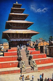 Nepal ( from  1989  ). sending my blessings to the people of this kingdom