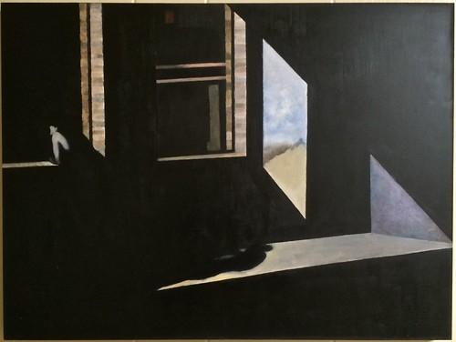 Nocturne, Talbot Hopkins Trudeau, 2014