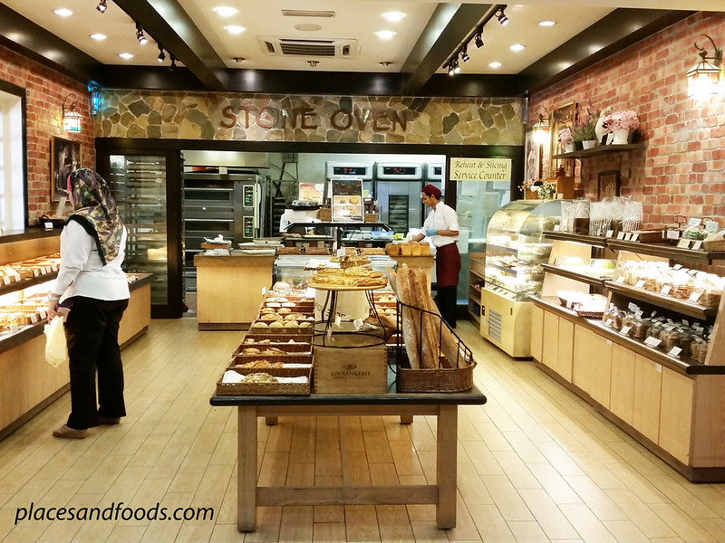 levain boulangerie pattiserie imbi bakery