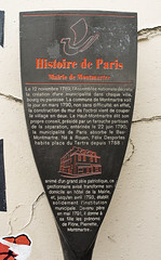 Photo of Black plaque № 39489