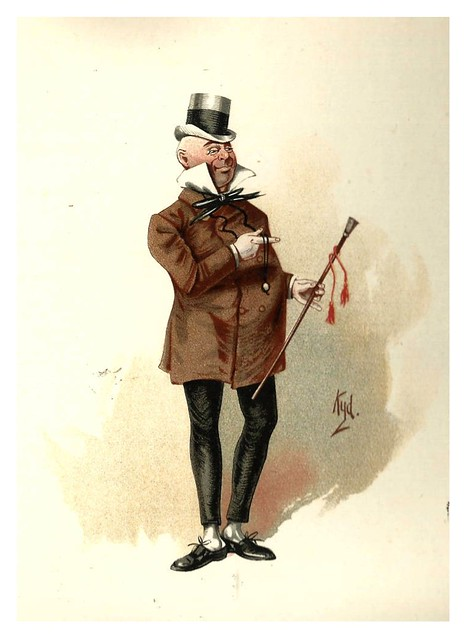 009-Mr. Micawber-Character Sketches from Charles Dickens…1889- J. Clayton Clarke- The Victorian Web
